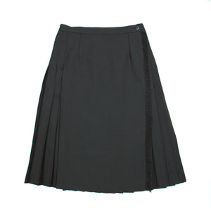 School black kilt