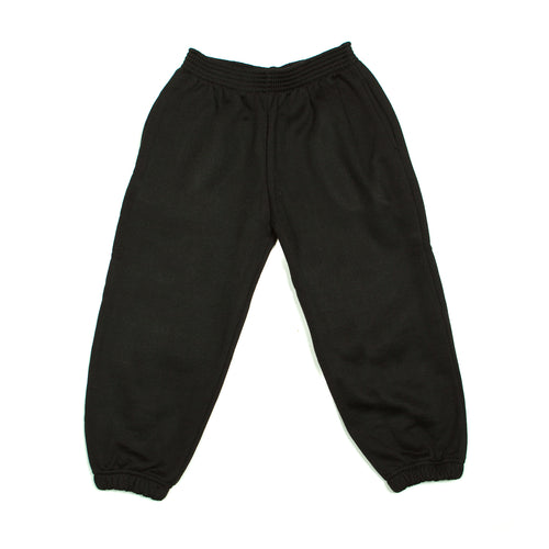 Black jogging bottoms (Games Kit)