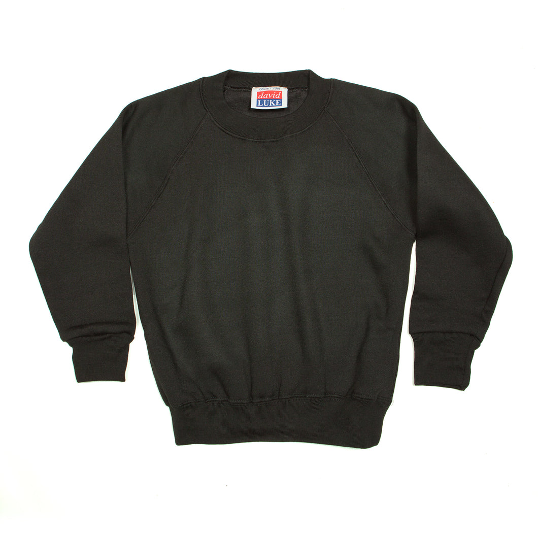 Black sweatshirt (Games Kit)