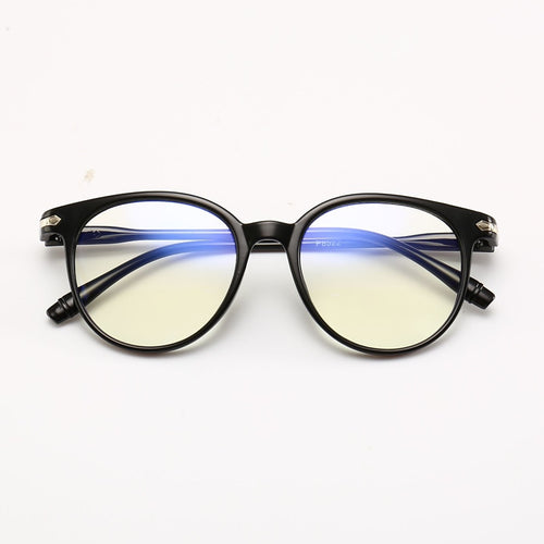 Trendy Blue Light Blocking Glasses For Computer Reading