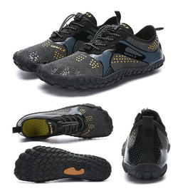 Men's and Women's Waterproof Shoes