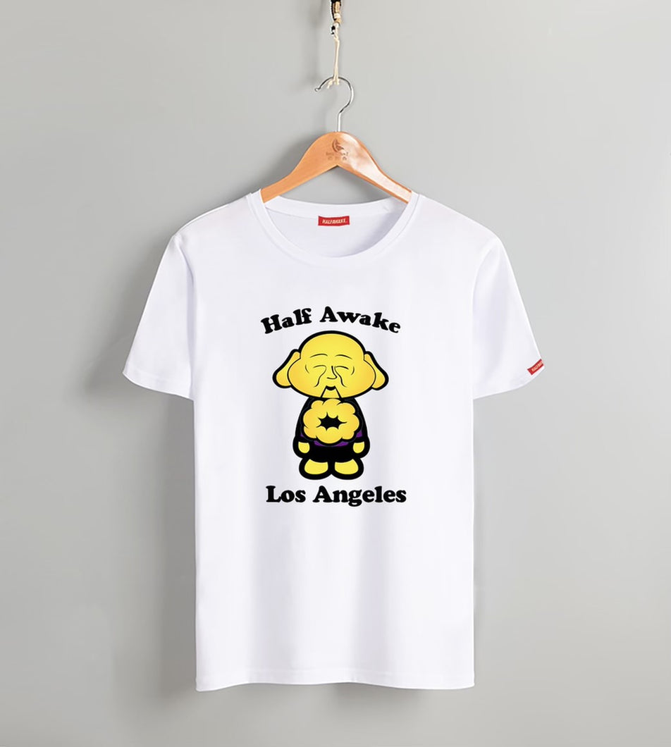 Big Buddha T-Shirt