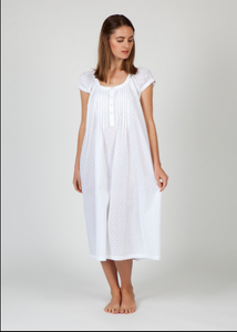 Arabella white nightie