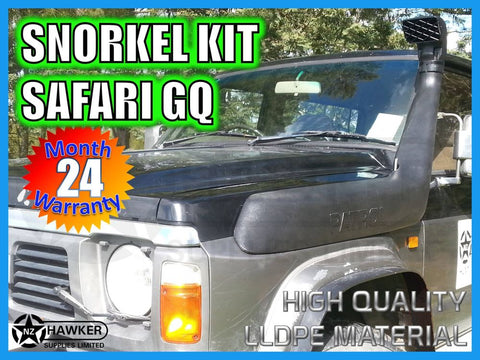 SNORKEL 4x4 NISSAN SAFARI GQ Y60 BRAND NEW! #02