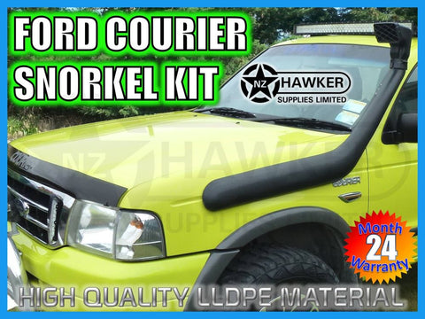 SNORKEL 4x4 FORD COURIER UN 1999-2007 NEW! #88