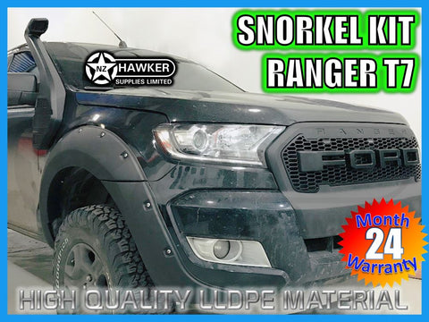 SNORKEL 4x4 FORD RANGER T7 PX2 DIESEL 2015 onwards #93
