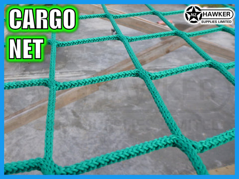 Knotless PP Mesh Cargo Net ^ Heavy Duty ^ Choose the Size