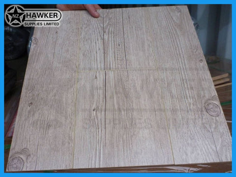 Laminate Wood Flooring - Kamchata Maple per SQM