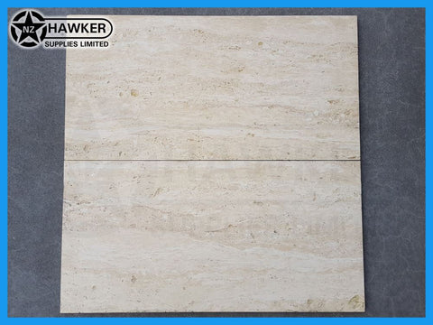 Travertine Tiles per SQM