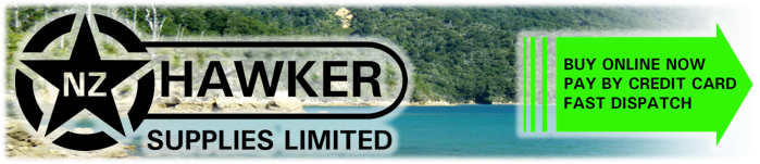 Hawker Supplies Ltd NZ