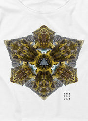 Trinity Source Mandala Crop Top