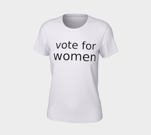 Load image into Gallery viewer, Vote for Women