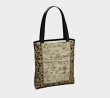 Load image into Gallery viewer, Lace and Silk Bag