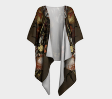 Load image into Gallery viewer, Kimono Bouquet with Tulip