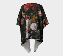 Load image into Gallery viewer, Kimono Flowers