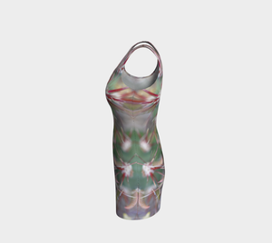 Cholla III Contour Dress