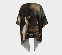 Load image into Gallery viewer, Kimono Birds I