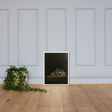 Load image into Gallery viewer, Framed photo paper poster