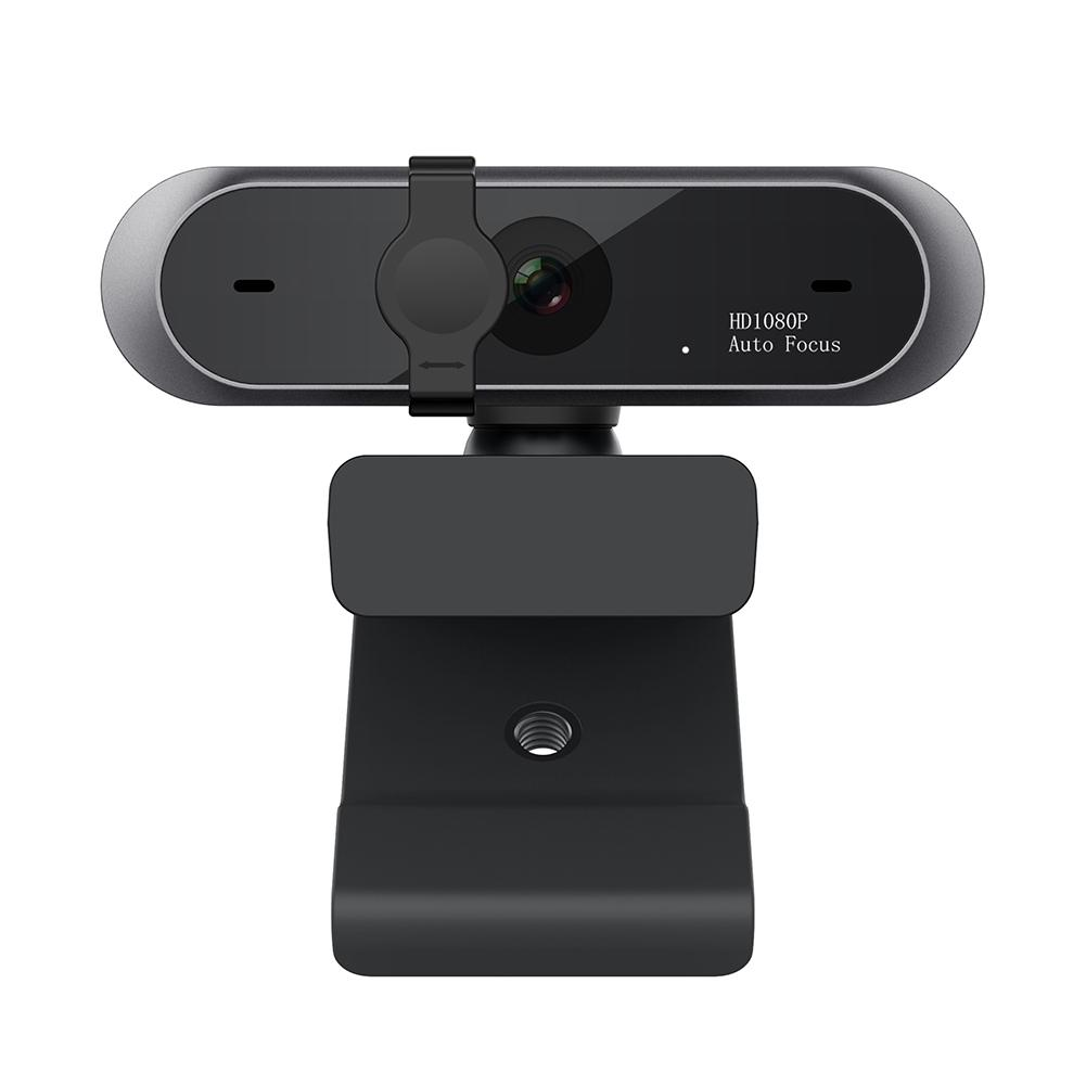 1080p Full HD Webcam With Dual Built in Microphone - Ships From USA