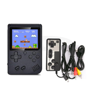 500 Classic Retro Video Game Console