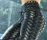 IRONWEAVE Fitness Leggings