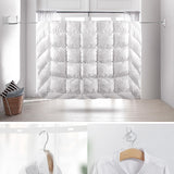 Retractable Clothes Line - Ships From USA