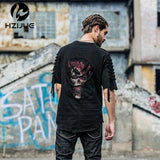 Steampunk Men's Skull T-Shirt