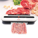 Automatic Food Vacuum Sealer With Free 10 Bags