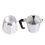 MOKA Pot Espresso Coffee Maker