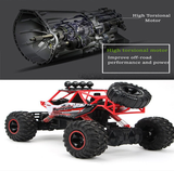 Off Road RC Truck