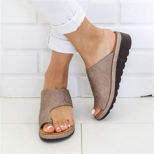 bunion-corrector-sandals-brown