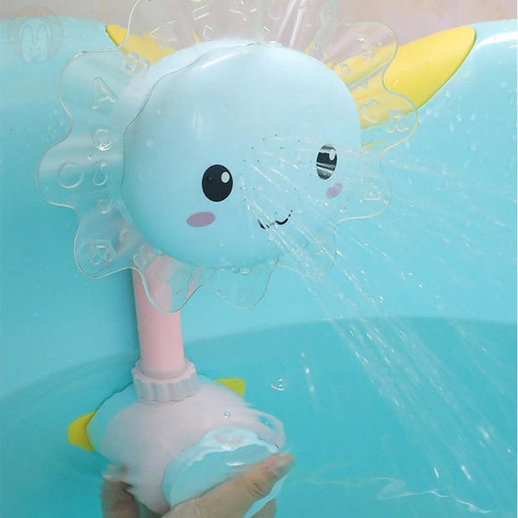 Baby Flower Shower Head