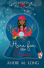 Here For The Seer - Book 4