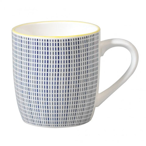 Rex London Mug - Graphic Dash