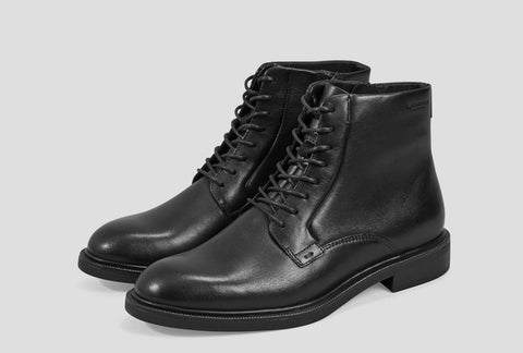 Vagabond Laced Amina - Black