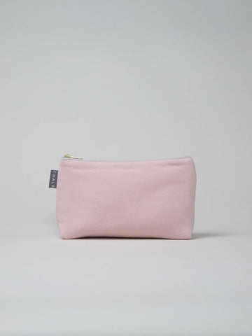 Chalk UK Small Wash Bag - Pink