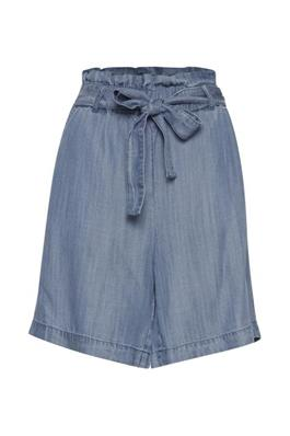 BYoung Lana Shorts - Medium Blue Denim