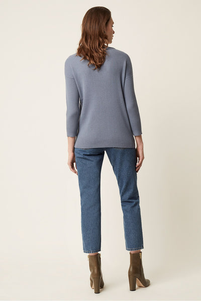 Great Plains Capri Jumper - Flint Grey