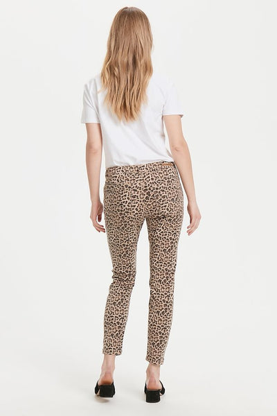 BYoung Lola Lukke Jeans - Moonlight Combi