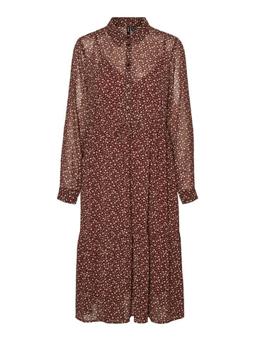 Vero Moda Lin Dress - Port Royale Flowers