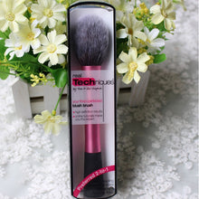 Load image into Gallery viewer, NEW Make up Brushs Makeup sponge Maquillage Real Technique Makeup Brushs Powder Loose Box Belt foundation brush  free shipping