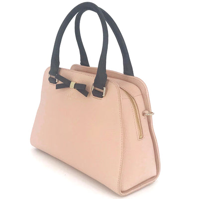 Kate Spade Sawyer Henderson Street Leather Satchel