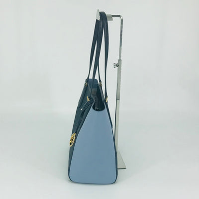 Michael Kors Kimberly Small Bonded Tote