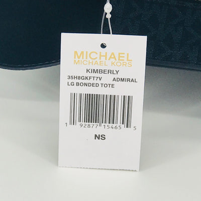 Michael Kors Kimberly Large Bonded Tote
