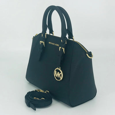 Michael Kors Ciara Medium Messenger Satchel