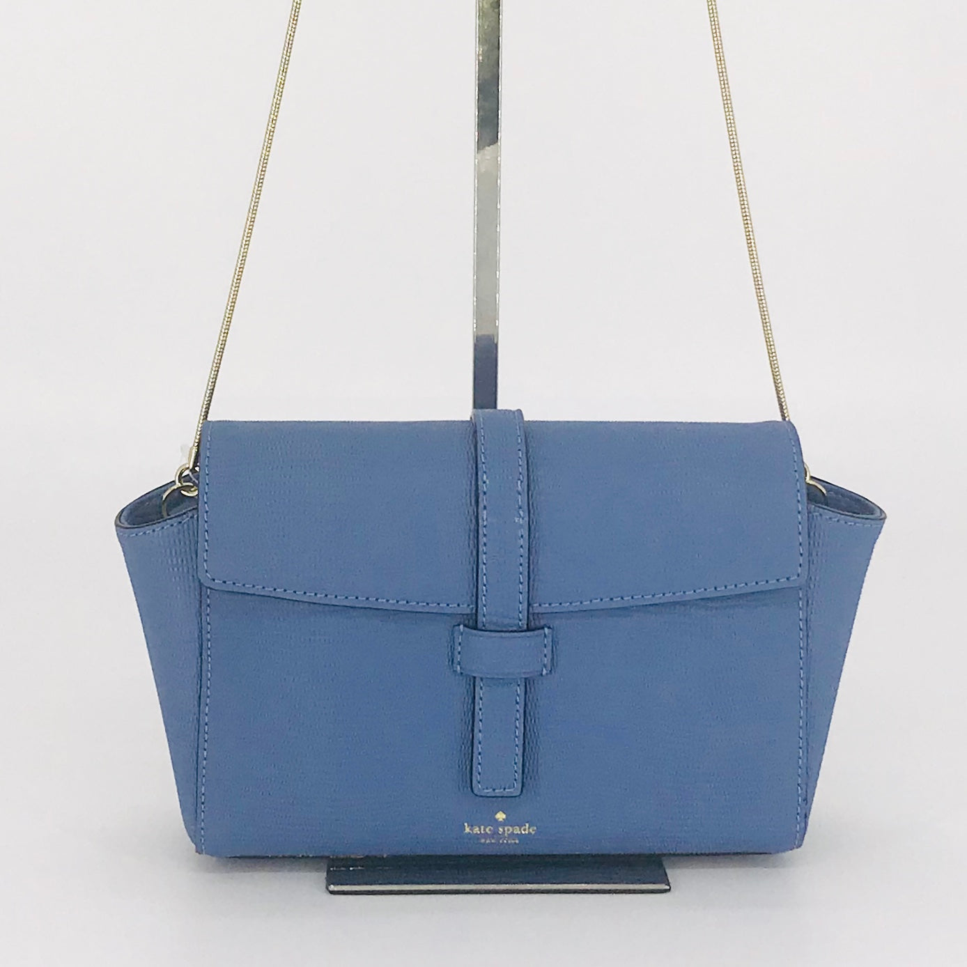 Emmie Riverside Street Crossbody Bag