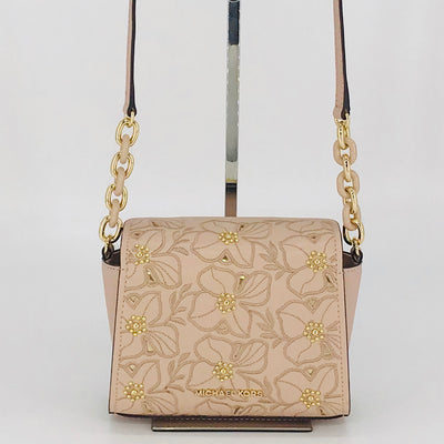 Michael Kors Sofia Small Floral Crossbody Bag