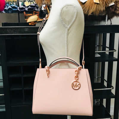 Michael Kors | 2PCS Sofia Medium Tote w/ Wallet