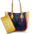 Brahmin | 2PCS Medium Lena Tote & Wallet