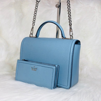 Maisie Crossbody Bag Wallet Set